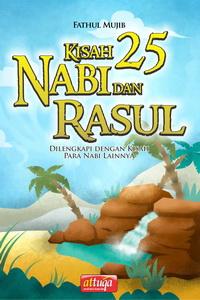 Buku Kisah 25 Nabi dan Rasul